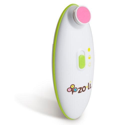 Zo-li Buzz B. Baby Nail Trimmer Safe Gentle Zo Li Infant Baby Delicate Skin Skiny Baby Infant Nail by BABY-TOY