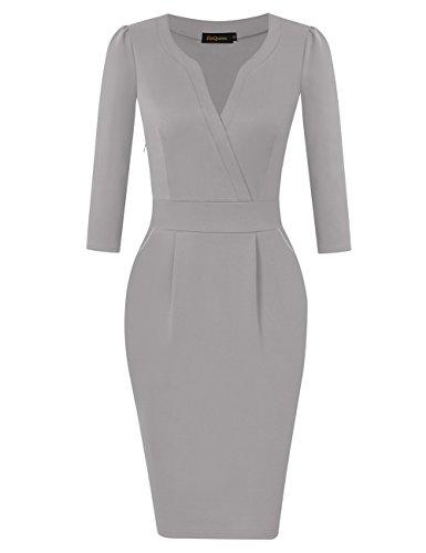 cap sleeve dress - 7