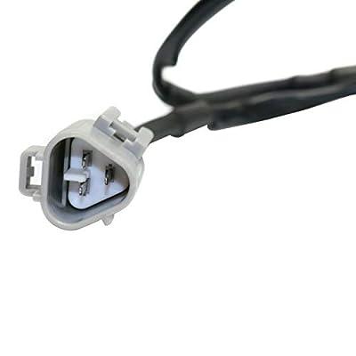 New Crankshaft Position Sensor for 4 Runner Toyota Tacoma 4Runner 2010: Everything Else