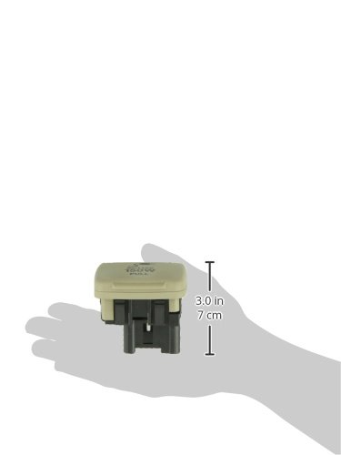 Genuine Hyundai 95100-3J610-OR Power Outlet Switch Assembly