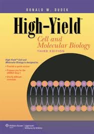 High-Yield Cell and Molecular Biology (High-Yield Series) 3th (third) edition