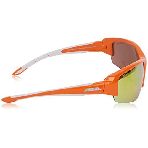 Alpina Callum 2.0 Lunettes de sport Orange cGxVFko