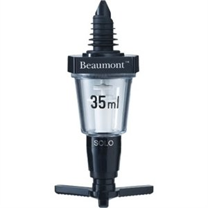 Beaumont Spirit Optic Dispenser Stamped - Beaumont Stores