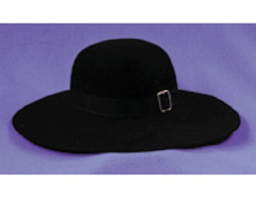 [Quaker HAT, Small] (Quaker Costumes)