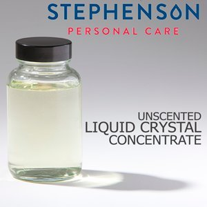 Unscented Liquid Crystal Concentrate (1 (Bubble Bath Base)