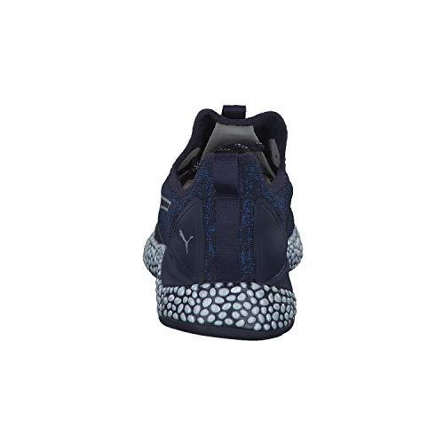 Bleu Blue Chaussures Hybrid strong Runner Peacoat Puma Fusefit xnIaaP