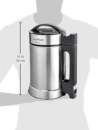 Idavee Brand Presto Pure OI15 - 1.9 litros de leche de soja ...