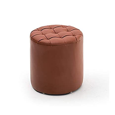 Miraculous Amazon Com Fssfd Fs Footstool Leather Sofa Stool Home Gmtry Best Dining Table And Chair Ideas Images Gmtryco
