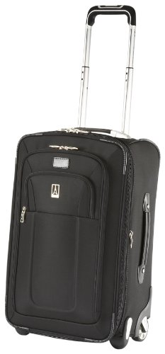 Travelpro Luggage Crew 8 22 Inch Expandable Rollaboard Suiter