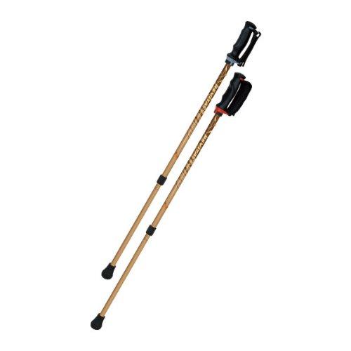 [보행보조재활지팡이]안심2개 지팡이 80cm