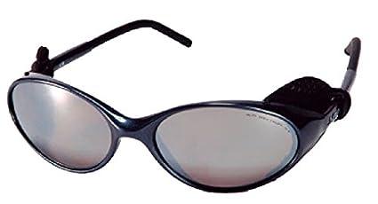 Julbo Gafas de sol de montaña en Colorado, Metal Negro