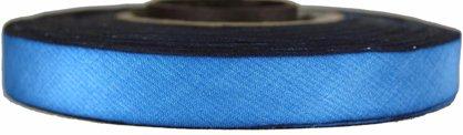 (Earth Silk 12mm 1/2 inch Hand Dyed Silk Ribbon bias Cut 5 Yard Cutting - Color Touch 193-5)