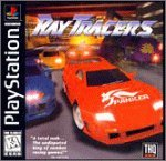 Ray Tracers: Playstation 1 by Playstation