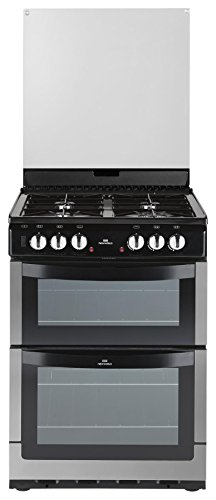 New World 601DFDOL Dual Fuel Cooker