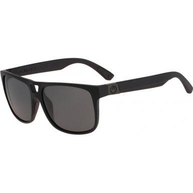 Dragon Alliance Roadblock Sunglasses, Matte - Sunglasses Black Dragon