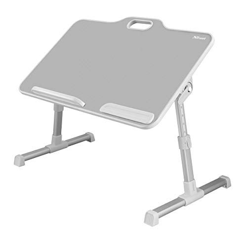 - Trust Tula Desk Riser Laptop Stand