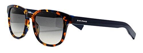 Sunglasses Boss Orange BO 0193/S 7EX - Sunglasses Orange Boss