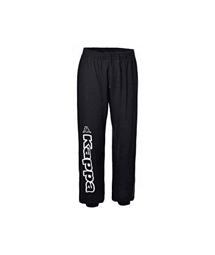52c913be Kappa Women's Shorts - black - Large: Amazon.co.uk: Clothing