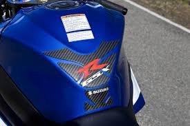 Suzuki Gsx R1000 - 3