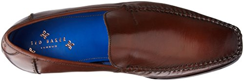 Ted Baker Mens Bly 8 Oxford Brown hZlpc0