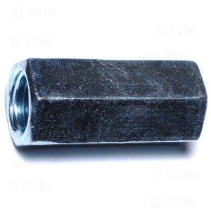 Hard-to-Find Fastener 014973322229 Coarse Coupling Nuts, 5/8-11, Piece-5 by Hard-to-Find Fastener