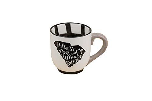Glory Haus South Carolina Mug (South Carolina Coffee Mug)