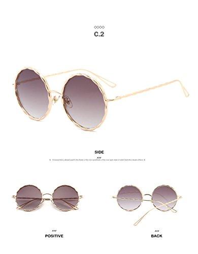 de Gafas 3 sol Beach Street Gafas 6 Gafas X336 Color sol Color de Shoot Sunscreen TAdRAq