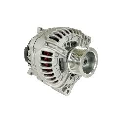 Alternator - John Deere - RE210793, SE501834