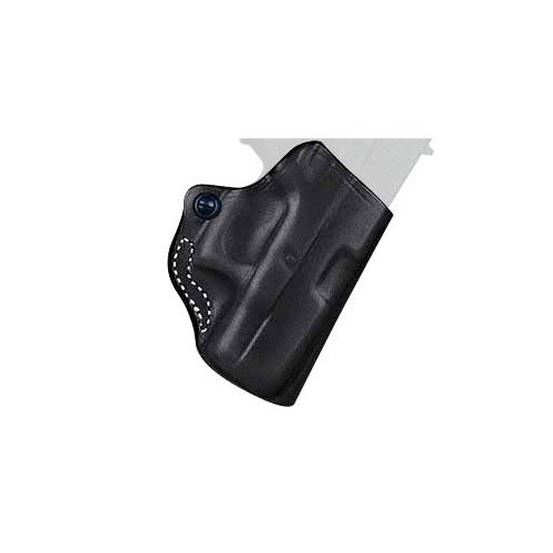 DeSantis Mini Scabbard Holster for SIG P938 Gun