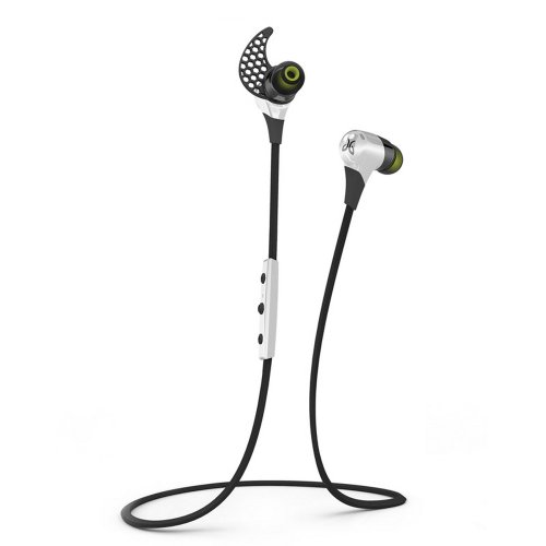 Jaybird Bluebuds X Bluetooth Headphones - White