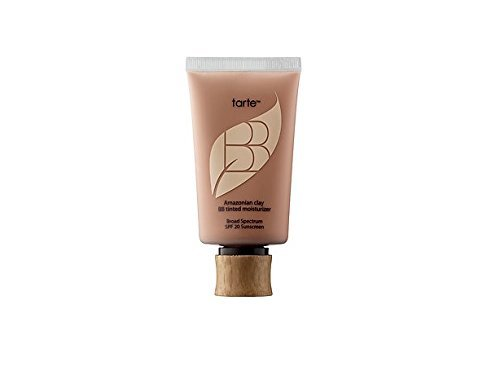 Tarte Amazonian Clay Bb Tinted Moisturizer Broad Spectrum SP