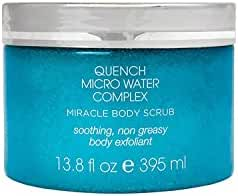 Quench Miracle Body Scrub, 13.8 Ounce