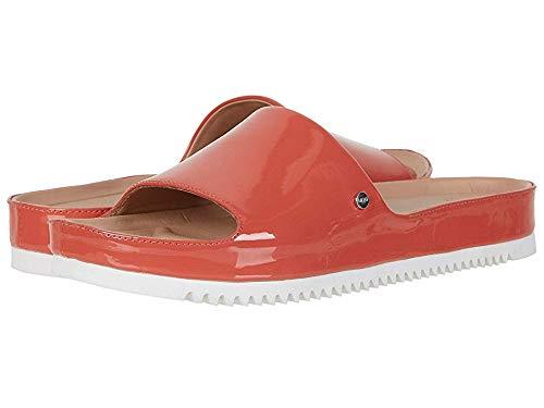 UGG Women's Jane Patent Flat Sandal, Mariposa, 11 M US ()