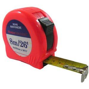UPC 052088072950, Coastal #MMHV1048CME MM26'x1 Metric Power Tape