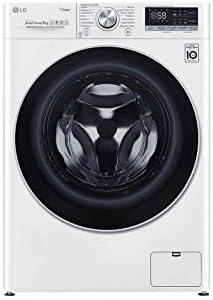 LG Lavadora F4WV709P1 9K 1400R A+++ -40% 59MIN Smart: 581.86 ...