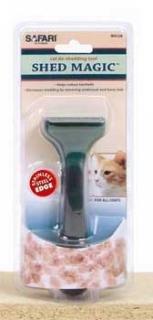 Coastal Shedding Blade - Safari Shed Magic Cat Shedding Blade