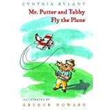 Mr. Putter and Tabby Fly the Plane [Audiobook] [Cd]