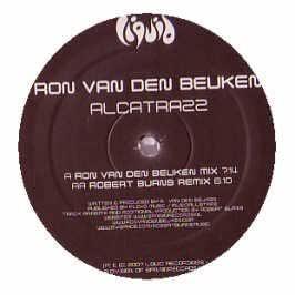 Alcatrazz : Ron Van Den Beuken: Amazon.es: Música