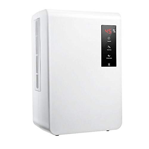 3L 150W Smart Dehumidifier Electric Eliminating Moisture in Home Dehumidifying Air Dryer ()