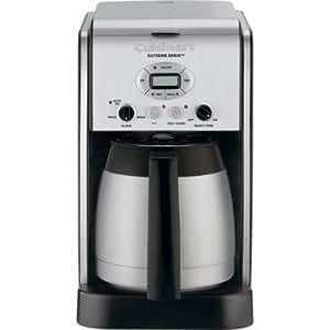 Amazon.com: Cuisinart Premier café Series Extreme Brew 10 ...