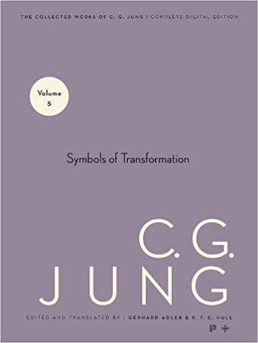 Collected Works Of Cg Jung Volume 5 Symbols Of Transformation