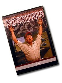 Possums DVD - Shoppes Outlet Atlanta