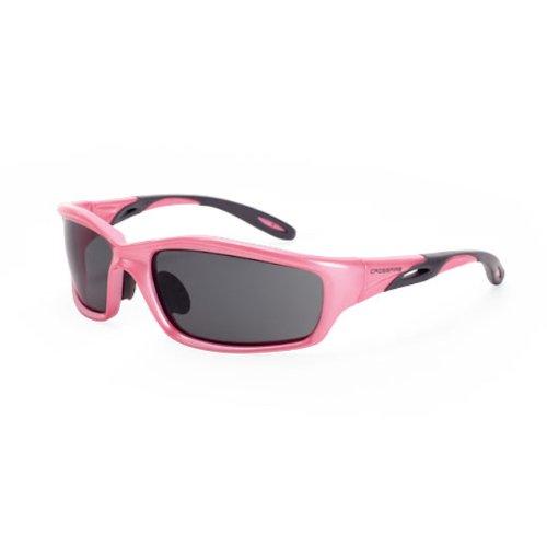 Infinity Sun Glasses for Women Pink Frame Smoke Lens