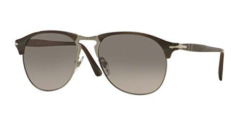 persol-mens-sunglasses-po8649-brown-green-acetate-polarized-56mm