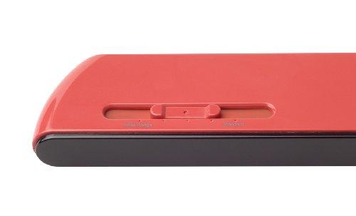 Official wii power wireless ultra sensor bar for nintendo wii.