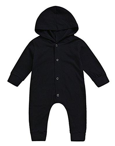 KONIGHT Newborn Outfits Toddler Infant Baby Girls Boys