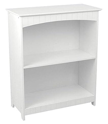 KidKraft Nantucket 2 Shelf Bookcase