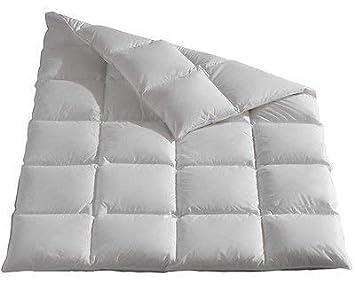Revital Warme Winter Daunendecke 135x200 Cm Wärmeklasse 4 Extra