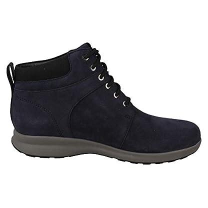 Clarks Women's Un Adorn Walk Ankle Boots 6
