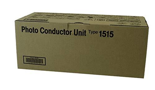 Amazon.com: Original Ricoh 411844 tipo 1515 Negro Drum Unit ...